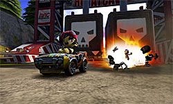 ModNation Racers screenshot