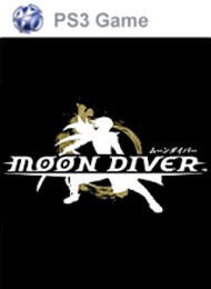 Moon Diver Box Art