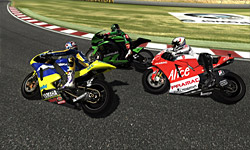Moto GP 08 screenshot