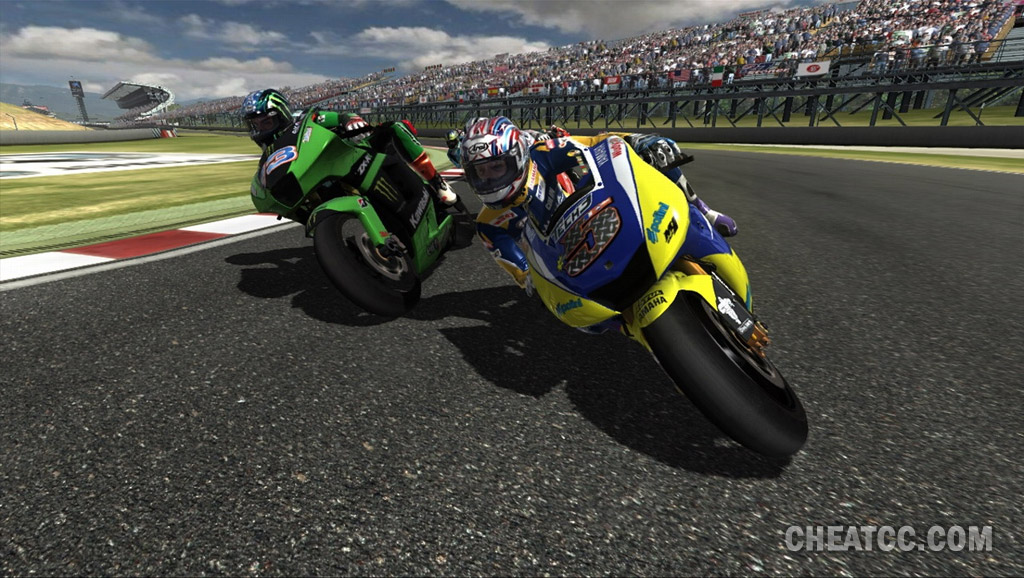 Moto GP 08 Review for PlayStation 3 (PS3)