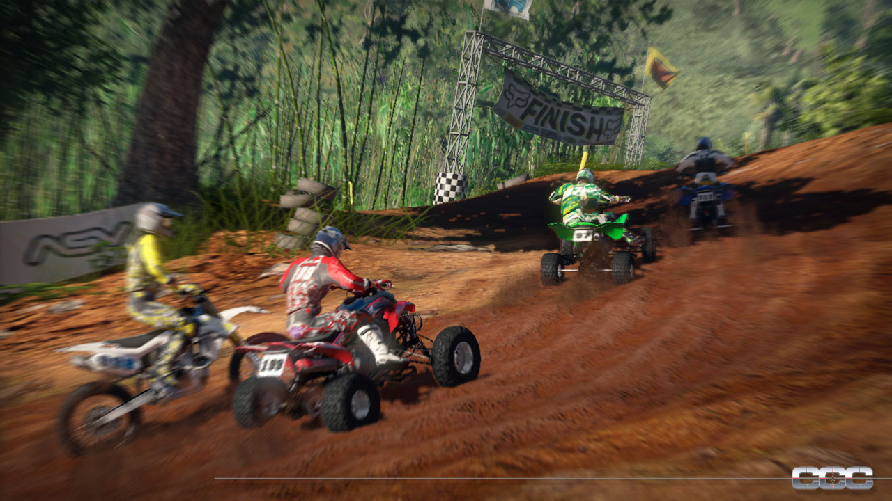 Motocross atv coupon codes