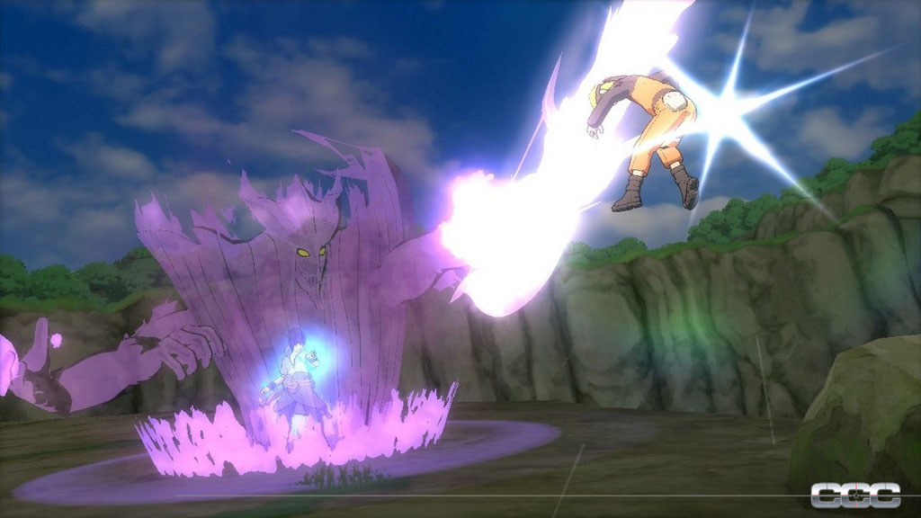 Naruto Shippuden: Ultimate Ninja Storm Generations Review for