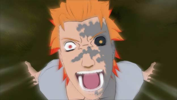 Naruto: Ultimate Ninja Storm 2 screenshot