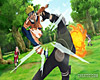 Naruto: Ultimate Ninja Storm screenshot - click to enlarge