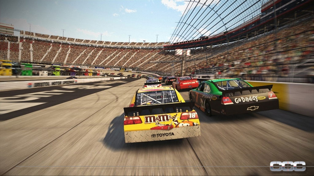 Nascar Racing Games >> Nascar Racing Games 2018 2019 Car Release And Reviews