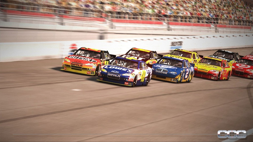 Nascar 2008 Screenshots Pictures Wallpapers: Nascar The Game 2011 Review For PlayStation 3 (PS3