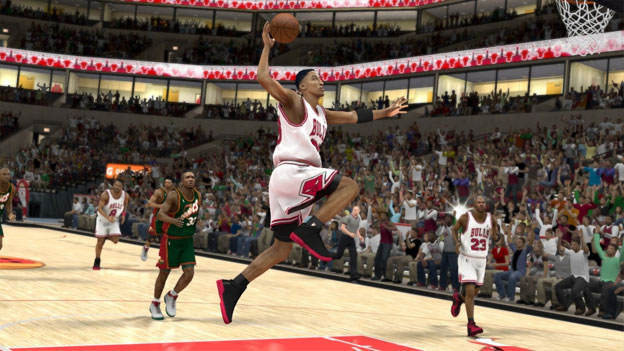 Nba 2k12 My Player Cheats Xbox 360