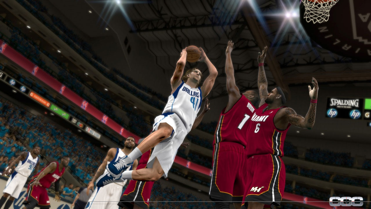 Nba 2k12 Review For Playstation 3 Ps3 Cheat Code Central