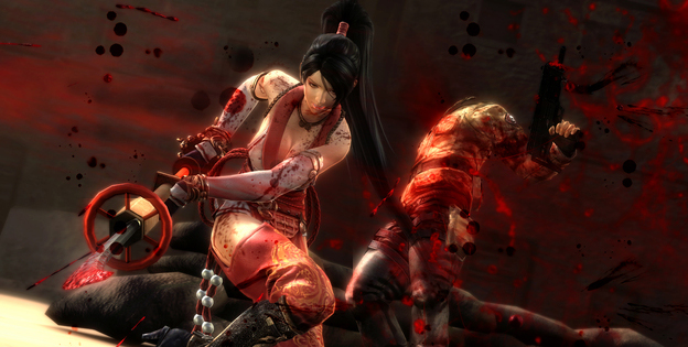 Ninja Gaiden 3 Razor S Edge Review For Xbox 360 Cheat Code Central