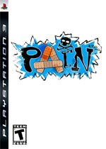 PAIN box art