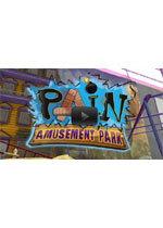 PAIN: Amusement Park box art