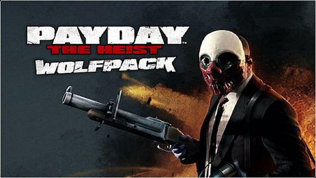 PAYDAY: The Heist - Wolfpack Screenshot