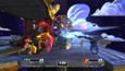 PlayStation All-Stars Battle Royale Screenshot - click to enlarge