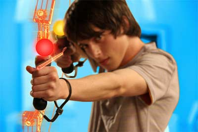 PlayStation Move screenshot