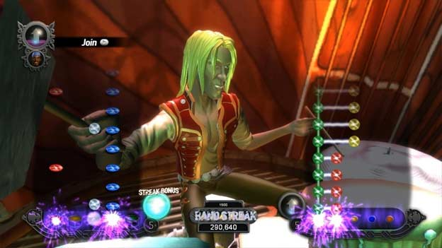 Power Gig: Rise of the SixString screenshot
