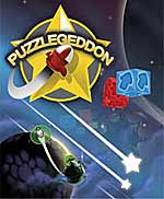 Puzzlegeddon box art