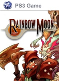 Rainbow Moon Box Art
