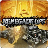 Renegade Ops Box Art