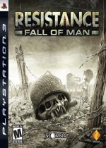 Resistance: Fall of Man review