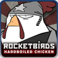 Rocketbirds: Hardboiled Chicken Box Art
