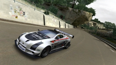 Ridge Racer 7 screenshot