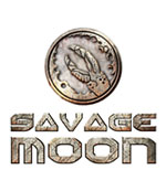 Savage Moon box art