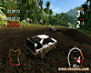 Sega Rally Revo screenshot - click to enlarge