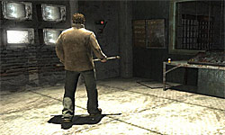 Silent Hill 5 screenshot