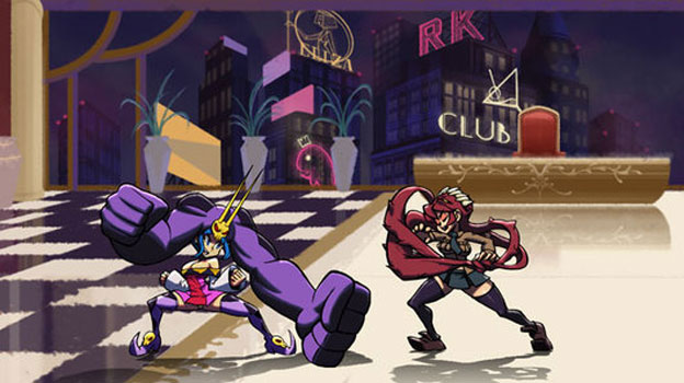 Skullgirls Screenshot