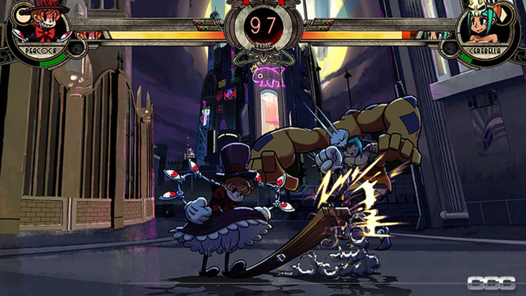 Skullgirls Review for PlayStation 3 (PS3) - Cheat Code Central