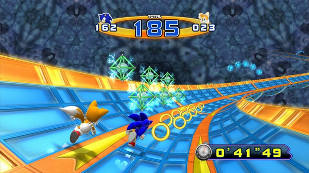 Sonic The Hedgehog 4 Episode Ii Review For Xbox 360 Cheat Code Central