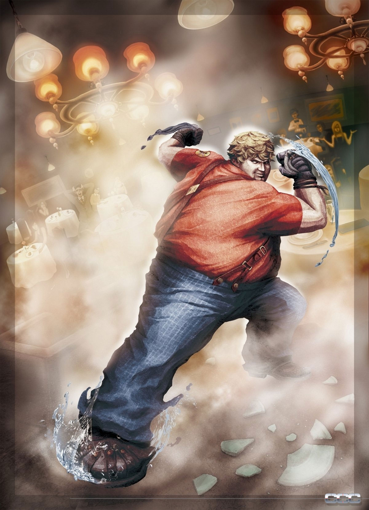 Street Fighter X Tekken Review for PlayStation 3 (PS3