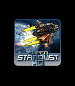 Super Stardust HD 3D box art