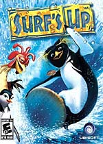Surf's Up box art