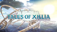 Tales of Xillia Box Art