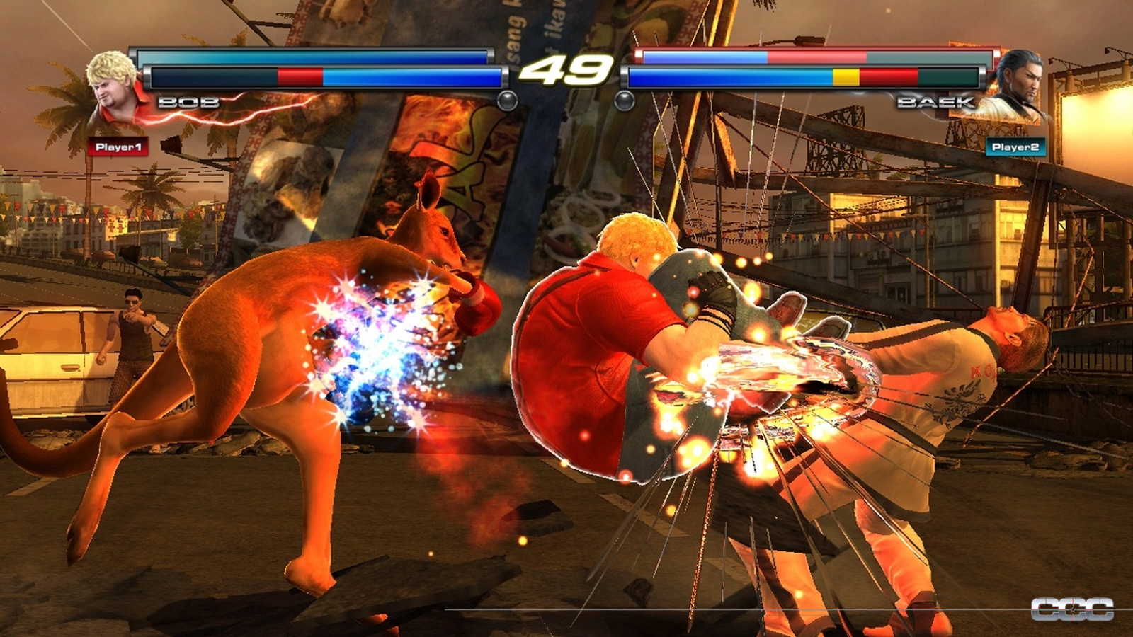 Tekken Tag Tournament 2 Review For Playstation 3 Ps3 Cheat