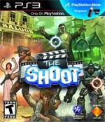 The Shoot box art