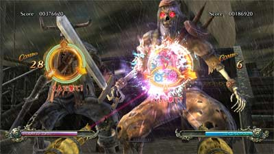 Time Crisis: Razing Storm screenshot