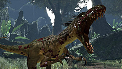 Turok screenshot