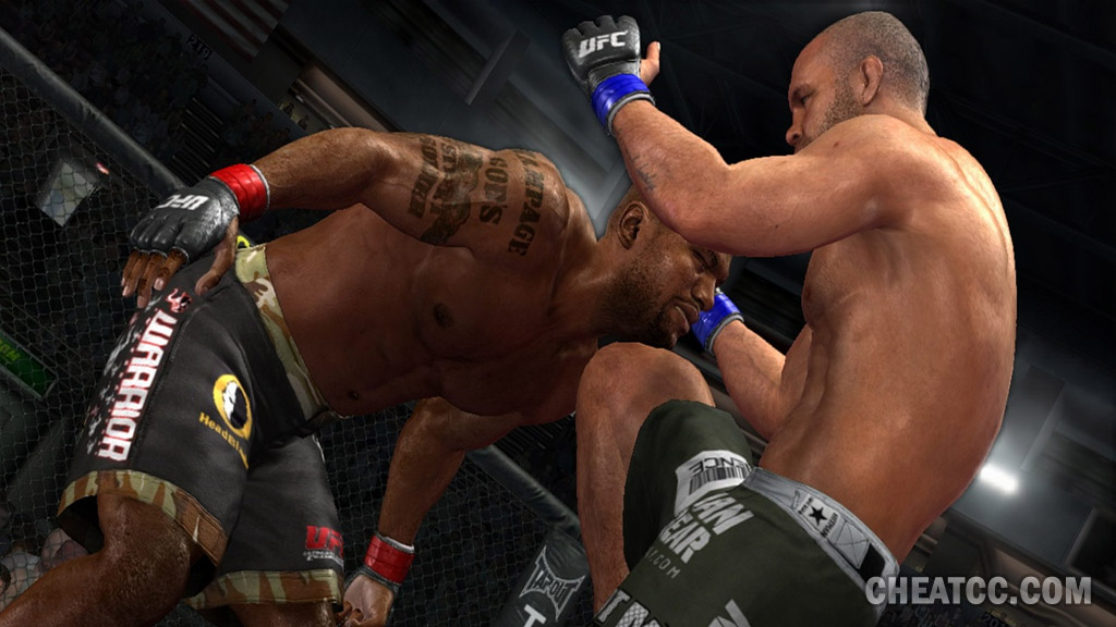 UFC 2009 Undisputed Preview for PlayStation 3 (PS3) Ufc Undisputed 3 Ps3 Cheats