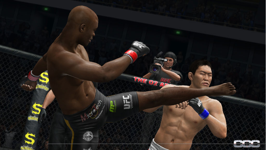 UFC Undisputed 3 Hands-On Preview for PlayStation 3 (PS3 ... Ufc Undisputed 3 Ps3 Cheats