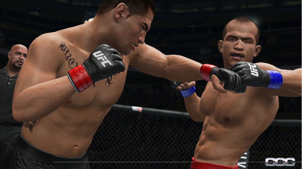 how to play ufc undisputed 3 online ps3