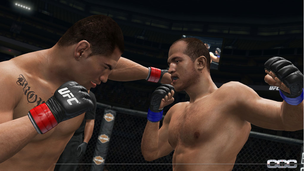 ufc undisputed 3 pc crack only