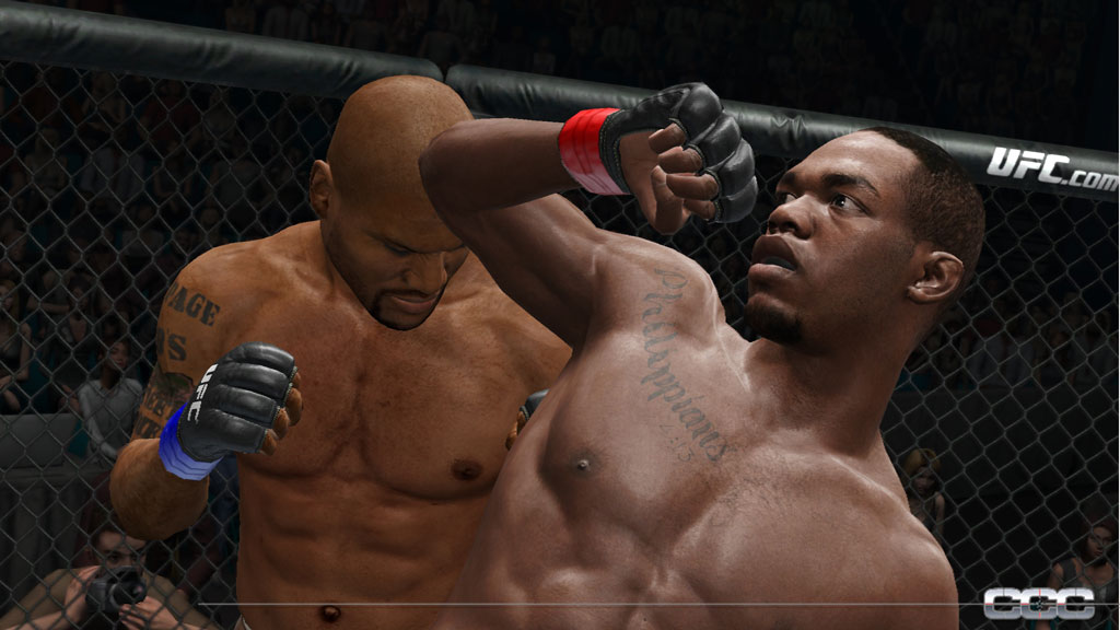 UFC Undisputed 3 Hands-On Preview for PlayStation 3 (PS3 ... Ufc Undisputed 3 Ps3 Rom