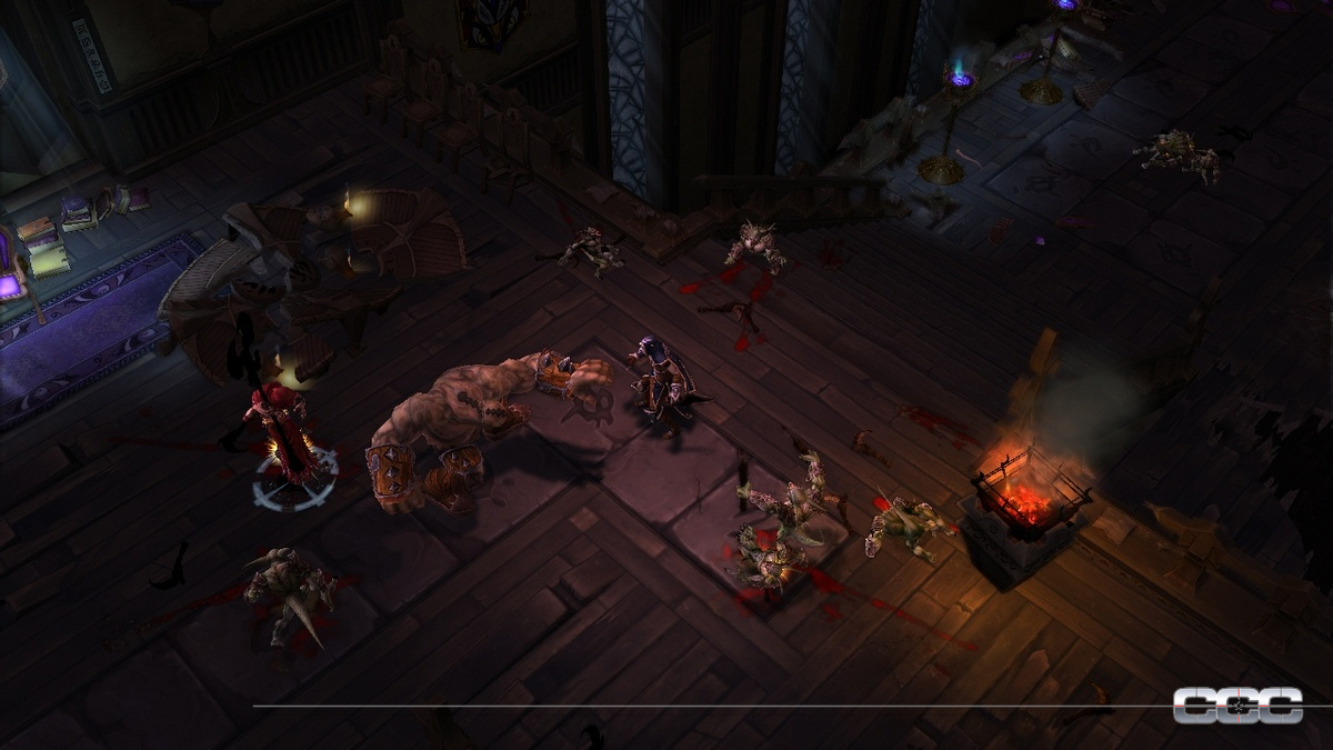 Warrior's Lair image