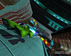 WipEout HD screenshot - click to enlarge