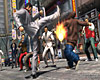 Yakuza 3 screenshot - click to enlarge