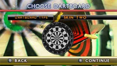 Arcade Darts screenshot