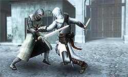 Assassin's Creed: Bloodlines screenshot