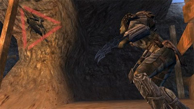 Alien vs Predator Requiem screenshot